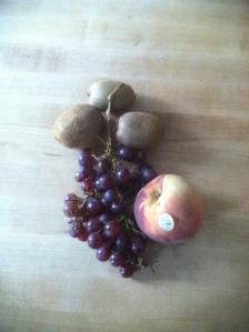 Lester's Fruit