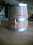 My French Vinegar Barrel